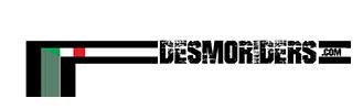 DESMORIDERS.com
